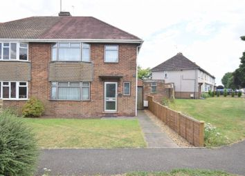 Thumbnail 3 bedroom semi-detached house for sale in Oakwood Drive, Bletchley, Milton Keynes