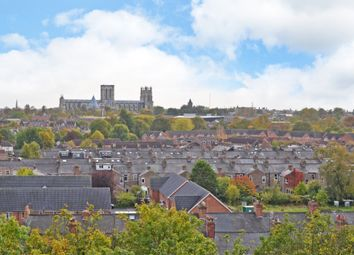 Thumbnail 1 bed flat for sale in The Cocoa Works, Haxby Road, York