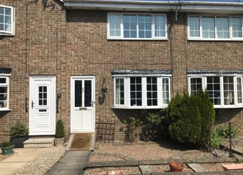 Thumbnail 2 bed terraced house to rent in Warren House Close, Bramley, Rotherham