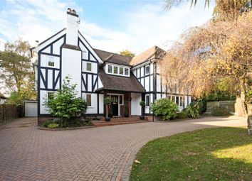 Canford Cliffs Road, Canford Cliffs, Poole, Dorset BH13. 4 bed detached house