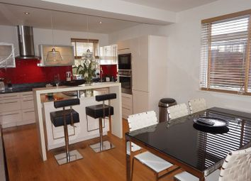 Thumbnail 3 bed property for sale in La Pouquelaye, St. Helier, Jersey