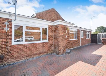 Thumbnail 2 bed semi-detached bungalow to rent in Tallis Close, Stanford-Le-Hope