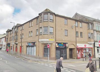 Thumbnail 2 bed flat for sale in 36, Nicolson Street, Flat 1F, Greenock PA151Ul