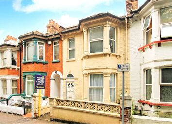 Thumbnail 3 bedroom terraced house for sale in Boundary Road, Chatham, Kent