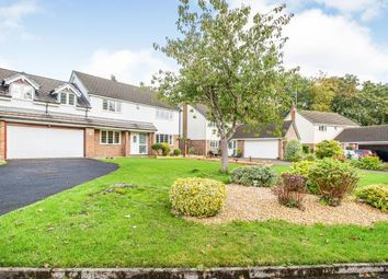 Thumbnail 5 bed detached house for sale in Long Copse, Astley Village, Chorley, Lancashire