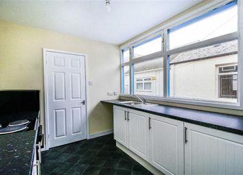 Thumbnail 1 bedroom flat to rent in Bridge Street, Blyth, Northumberland