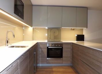 Thumbnail 2 bed flat to rent in Beaufort Park, Colindale, London