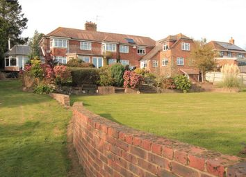 Thumbnail 6 bed detached house for sale in Winchelsea Road, Guestling, Hastings, East Sussex
