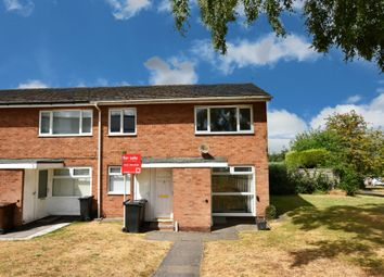 2 bed maisonette for sale in Rowood Drive, Solihull B92