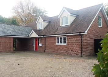 Thumbnail 2 bed property to rent in Harwich Road, Little Clacton, Clacton-On-Sea