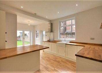 Thumbnail 4 bed semi-detached house for sale in Windsor Road, Southport
