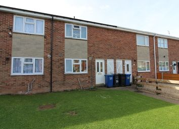Thumbnail 2 bed terraced house for sale in Middlefield Lane, Gainsborough