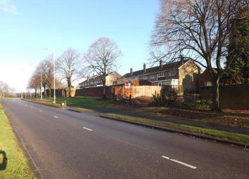 Thumbnail Land for sale in Building Plot, Stone Road, Stafford