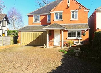 Thumbnail Detached house for sale in Lutterworth Road, Leicester