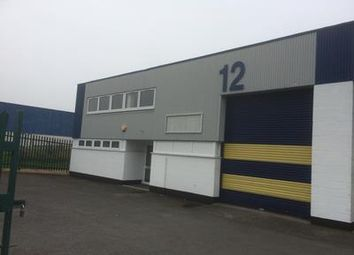 Thumbnail Light industrial to let in Unit 12, Edgemead Close, Round Spinney, Northampton