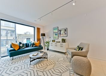 Thumbnail 2 bed flat for sale in 95 Hackney Road, London