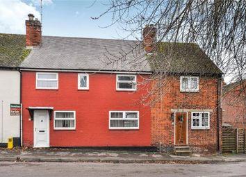Thumbnail 2 bed terraced house for sale in Little Walden Road, Saffron Walden, Essex