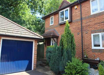Thumbnail 2 bed end terrace house for sale in Cooke Rise, Warfield