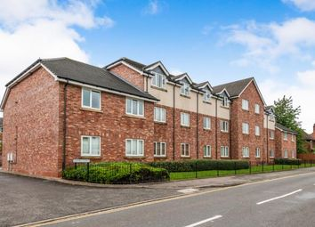 Thumbnail 2 bed flat for sale in Harpers Court, Hednesford Road, Cannock, Staffordshire