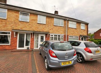 3 bed terraced house to rent in 36 Daville Close, Wymersley Road, Hull HU5
