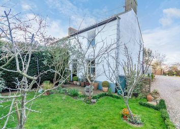 Thumbnail 2 bed semi-detached house for sale in Raynham Road, Hempton, Fakenham