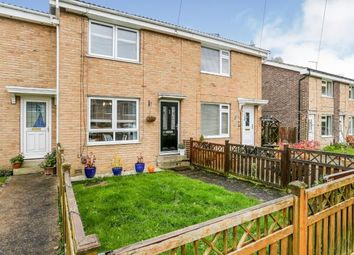 Thumbnail 2 bed terraced house for sale in Truro Road, Harrogate, North Yorkshire, .
