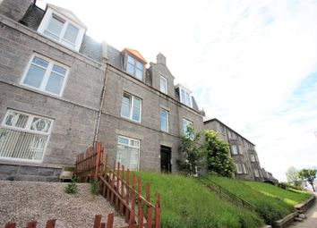 Thumbnail 1 bedroom flat for sale in Walker Road, Aberdeen