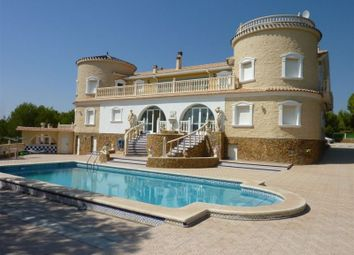 Thumbnail 6 bed detached house for sale in Pinar De Campoverde, Costa Blanca, Spain