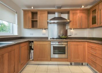 Thumbnail 4 bed terraced house for sale in Cloudeseley Close, Sidcup, Kent, .