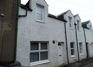 Thumbnail 2 bed terraced house to rent in Ruby Place, Rattray, Blairgowrie