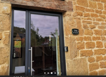 Thumbnail 2 bed barn conversion to rent in Warwick Road, Upper Boddington