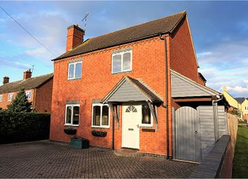 Thumbnail 4 bed detached house for sale in Stratford Road, Chipping Campden