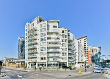 Thumbnail 2 bed flat for sale in Prestons Road London, London