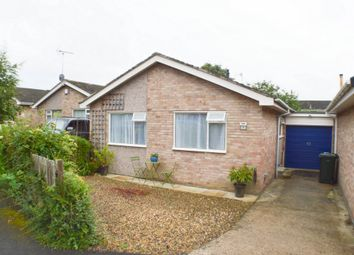 Thumbnail 2 bed bungalow for sale in Tynedale Close, Wylam