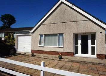 2 bed detached bungalow for sale in Heol Maes Y Bryn, Swansea SA4