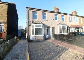 Thumbnail 1 bed maisonette to rent in Trinity Lane, Waltham Cross, Hertfordshire