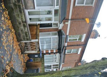 Thumbnail 2 bed terraced house to rent in Johnson Road, Erdington, Birmingham