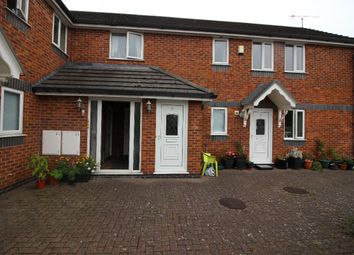 Thumbnail 2 bed flat to rent in Randle Meadow, Great Sutton, Ellesmere Port