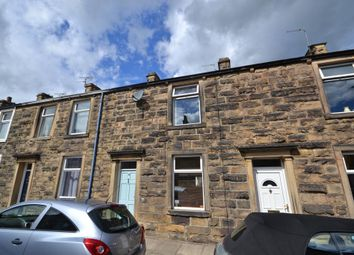 Thumbnail 3 bed terraced house for sale in Wilson Street, Clitheroe