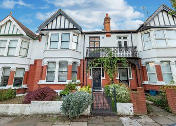 Thumbnail 6 bed terraced house for sale in Chester Road, London