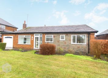 Thumbnail 3 bed detached bungalow for sale in Summerseat Lane, Ramsbottom, Bury