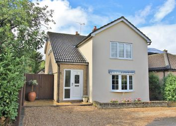 4 bed detached house for sale in Overcote Road, Over, Cambridge CB24
