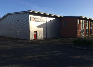 Thumbnail Industrial to let in Units E & F Aquarius, Kingsway North, Team Valley, Gateshead