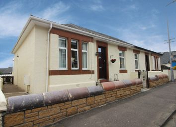 Thumbnail 2 bed semi-detached bungalow for sale in Carrick Street, Maybole, Ayrshire
