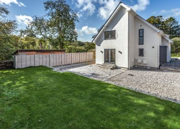 Thumbnail 4 bedroom detached house for sale in Silverdale Road, Falmouth