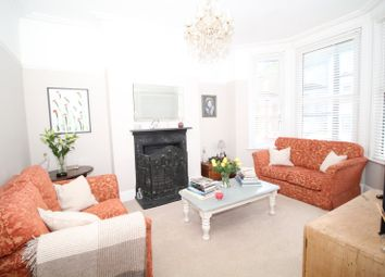 Thumbnail 4 bed terraced house for sale in St. Pauls Road, St. Leonards-On-Sea, East Sussex