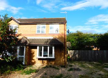 Thumbnail 2 bed property to rent in Burrows Close, Boston