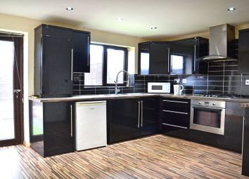 Thumbnail 3 bed terraced house for sale in Langtons Meadow, Farnham Common, Slough