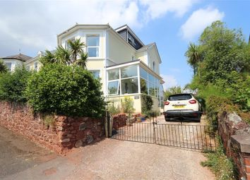 Thumbnail 4 bed property to rent in Ruckamore Road, Torquay