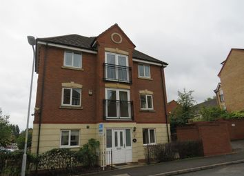 Thumbnail 4 bedroom end terrace house for sale in Arbour Drive, Bilston